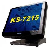 SZÁMÍTÓGÉP POSIFLEX KS-7215G POS-PC