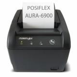 BLOKKNYOMTATÓ POSIFLEX AURA-6900