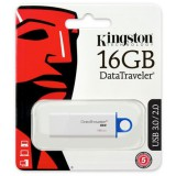 PENDRIVE USB 16GB KINGSTON DTIG4