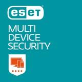 SZOFTVER ESET NOD32 MULTI DEVICE SEC. 4PC/3ÉV