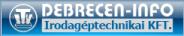 ITV DEBRECEN-INFO IRODAGÉPTECHNIKAI KFT